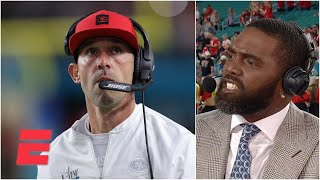 Kyle Shanahan let another Super Bowl slip away – Randy Moss | NFL Primetime