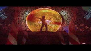 Ghostland Observatory - Heavy Heart ---Dream is Destiny Video