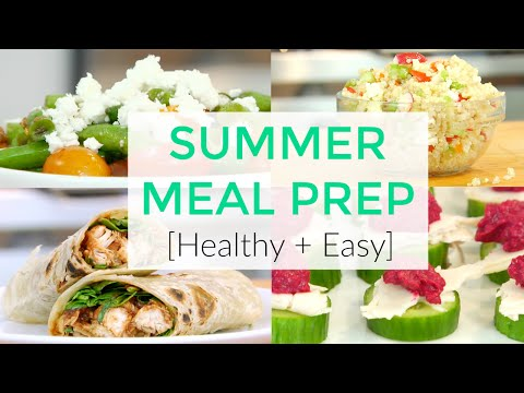 healthy-summer-meal-prep-recipes