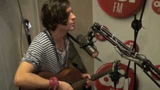 Carl Barât - Run With The Boys - Session Acoustique OÜI FM