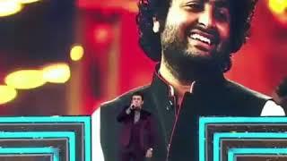 Arijith Singh sonu nigam gerua song