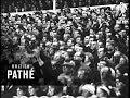 Tottenham V Manchester United 1968