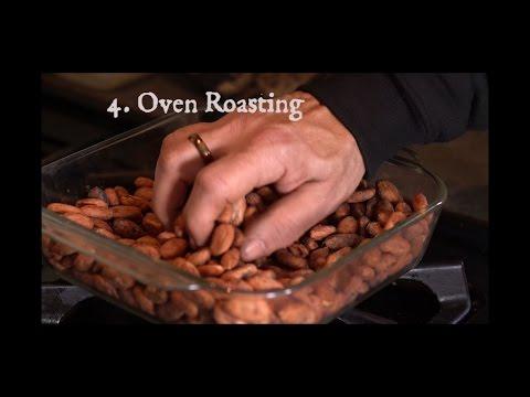 4  Oven Roasting