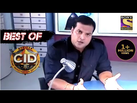 Best of CID (सीआईडी) - Connecting The Missing Dots - Full Episode