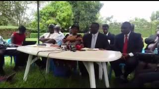 Dr Kizza Besiggye on the new Electoral Commission