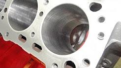 Engine Rebuilding - Machine Work
