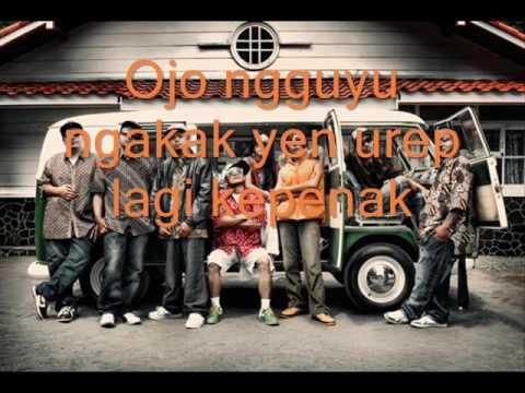 hip hop yogya ojo ngece