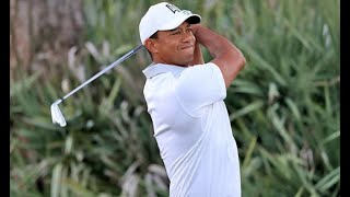 PGA Tour Leaderboard LIVE: Honda Classic updates with Tiger Woods in action