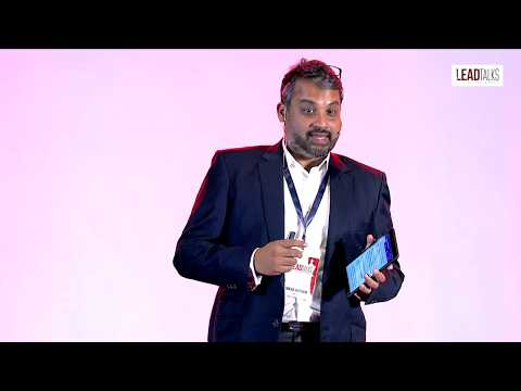Nikhil Ratnam | CEO - Quidditas Farms Pvt. Ltd. | LeadTalks Bengaluru 2019