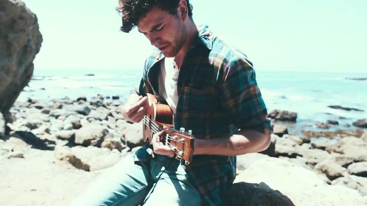 Vance joy ukulele / 8 week challenge boot camp