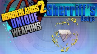 BORDERLANDS 2 | *Sheriff