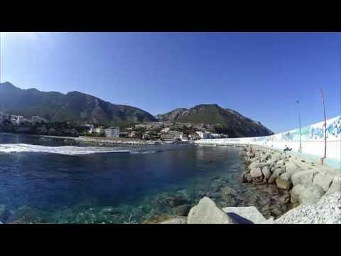 Sardinia, Cala Gonone