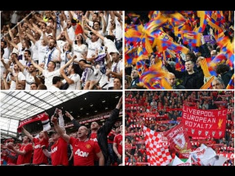 Biggest Football Club Rivalries in European Countries