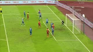 Islanda - Ghana 2-2 - Gol di Partey HD