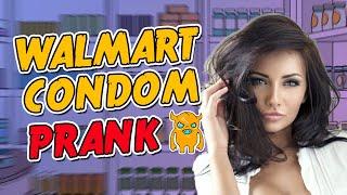 Walmart Condom Prank - Ownage Pranks