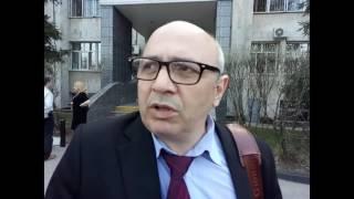 Суд над Юрием Горским
