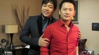 Bằng Kiều nhường 'người tình âm nhạc' cho Quang Lê(Tin tức Sao Việt)