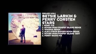 Betsie Larkin & Ferry Corsten - Stars (Ferry Fix)