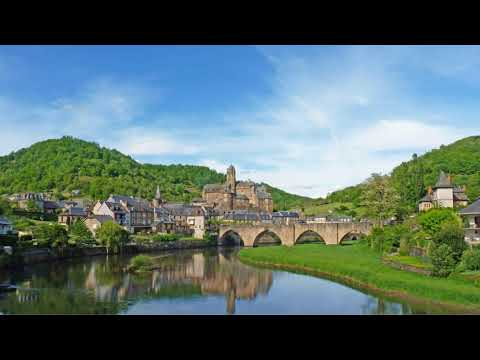 Moving to France on a Long Stay Tourist Visa, Episode 192