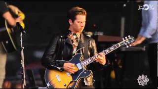 Foster The People - Coming Of Age (Live @ Lollapalooza 2014)