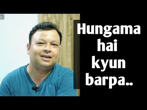 Dhruv Rathee और Abhishek Mishra की नूरा कुश्ती | Bharatwalaa | Hindi |