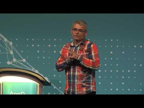 Siemens: Building a Modern Application Industrial IoT Platform in the Cloud