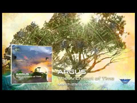 """ARGUS """"The Architect Of Time"""" (Full Mixed album) [Altar Records]"""