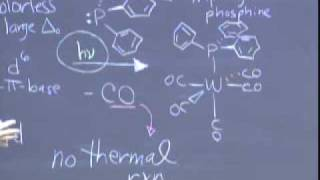 Lec 33 | MIT 5.112 Principles of Chemical Science, Fall 2005