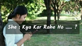 Sad ignore Heart Touching Love story || Whatsapp status video || whatsapp video status
