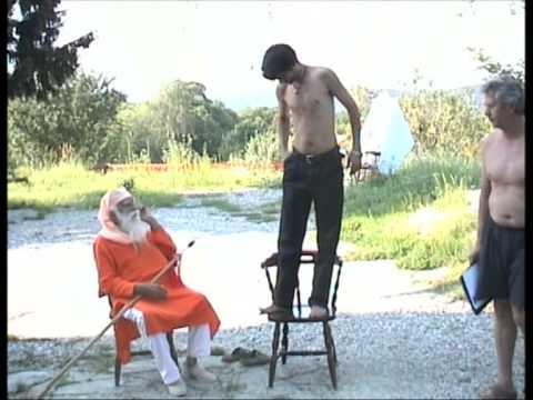 Swami Dev Murti Ji and Chitranjan Kumar in Zagreb, Croatia, video 12