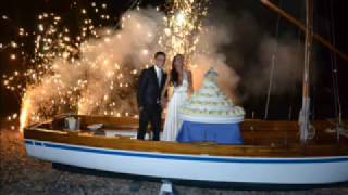 Matrimonio Costiera Amalfitana Wedding Amalfi Coast .wmv