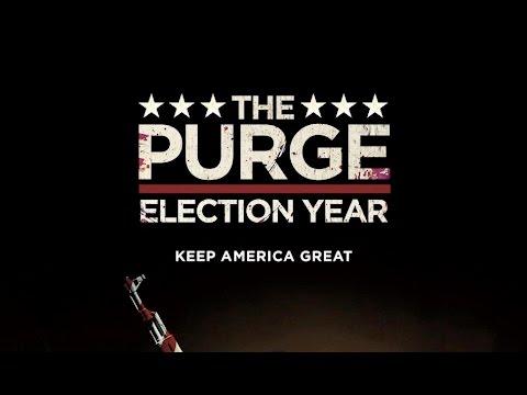 The Purge: Election Year (2016) Frank Grillo killcount