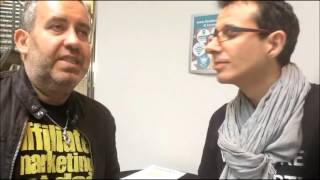 Gambar cover Wie startet man mit Affiliate Marketing? Interview mit Ralf Schmitz