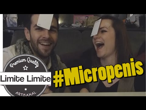 MICROPENIS - Limite-Limite Jeu #2 - Skyyart et Chelxie IRL