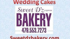 Wedding Cakes Fayetteville AR | Brides Cake Bakery Fayetteville Arkansas