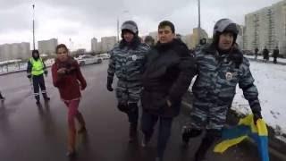 Русский марш 2016.(Единственная ПОЛНАЯ хронология ВСЕХ событий дня).
