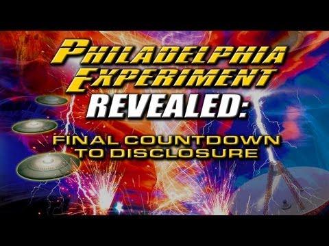 Philadelphia Experiment Revealed: Final Countdown to Disclosure - Part 1 - FREE MOVIE