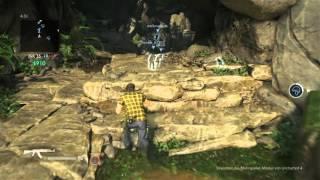 Uncharted4 - Mehrspieler [PS4] Stresstest