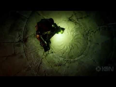 Dragon Age: Inquisition Walkthrough - The Wrath of Heaven Part 1