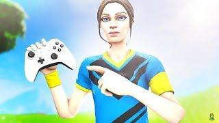 🛑 Pro Xbox Player | Custom Matchmaking Games EU! (Fortnite Battle Royale)