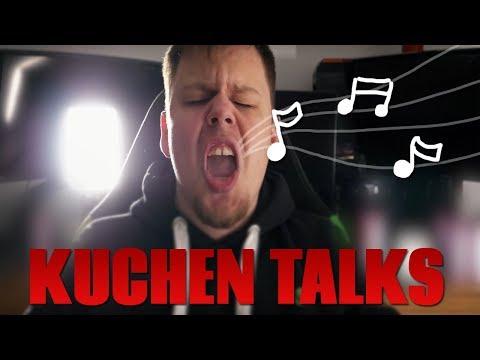 "Tanzverbots Track ""Zahnlückenjonny"" – Kuchen Talks #262"