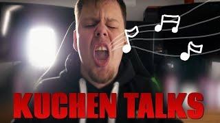 "Tanzverbots Track ""Zahnlückenjonny"" - Kuchen Talks #262"