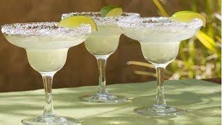 Как приготовить коктейль к празднику | How to prepare a cocktail for a holiday