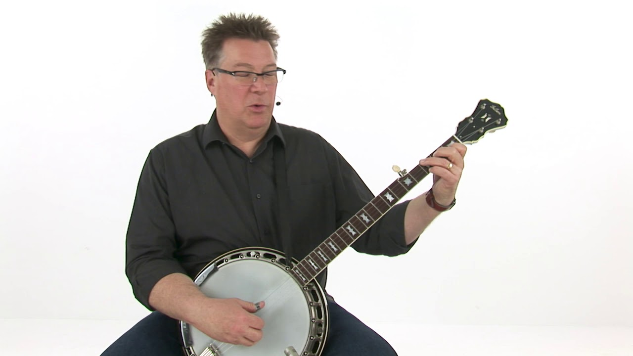 30 Bluegrass Banjo Licks You MUST Know - Scruggsy F - Lick 21 - Ned  Luberecki