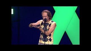 Olaf Schubert - wenn der Heli nur noch schraubt - 1LIVE Köln Comedy-Nacht XXL