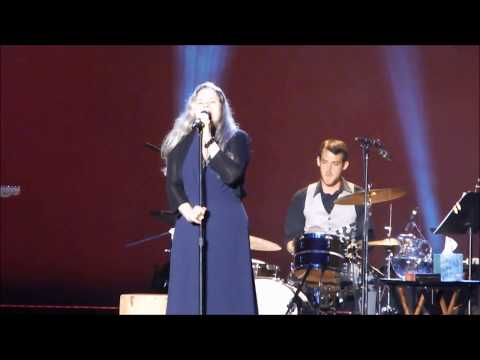 "Natalie Merchant ""Frozen Charlotte"" Greek Theater 7/16/2017"