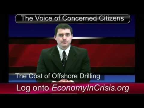 The Cost of Offshore Drilling