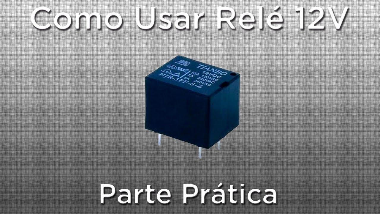 Contator de rpm com arduino - Blog