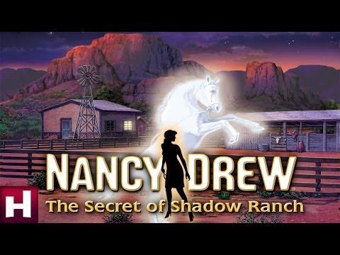 PC Game Walkthrough - Nancy Drew 5 The Final Scene - Day 3