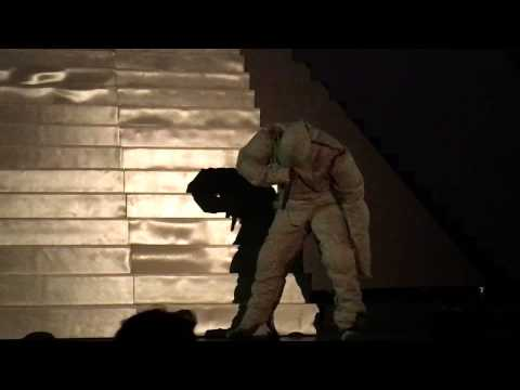 Kanye West 'Pinocchio's Story' Live at the Hollywood Bowl 9/25/2015